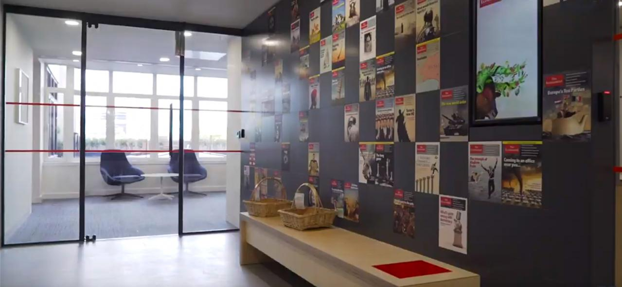 The Economist - Office
